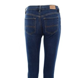RALPH LAUREN DENIM & SUPPLY BLUE LEGGING JEANS 26